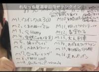 【田北香世子】田北Pによる新公演のご提案【かよよん】