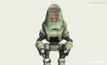 プロテクトロンの人格マトリクス:地下鉄の駅員の修正MOD