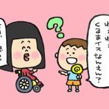 『車イス何円?』の画像