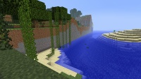 新たな枝掘り用坑道を作る