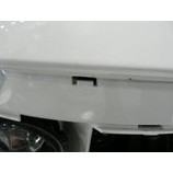 『GOLF5 R-Line bumper side vents by maniacs』の画像