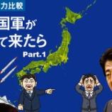 『これが今のファイザー社と「自民党の後進国ジャパン」の力関係』の画像