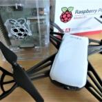 Drone Programming For Dance ラボ
