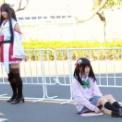 Anime Japan 2014 その106(屋外コスプレエリアの13)