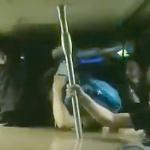 【動画】中国、鄭州洪水、地下鉄水没!車両に閉じ込められる乗客、水が胸まで、逃げ場なく…