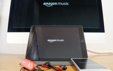 『Amazon Music Unlimitedが最高に楽しい!【月額980円の音楽聴き放題ストリーミングサービス】』の画像