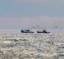 「流氷に漁船8隻挟まれた!助けて!!」海上保安庁が救助へ