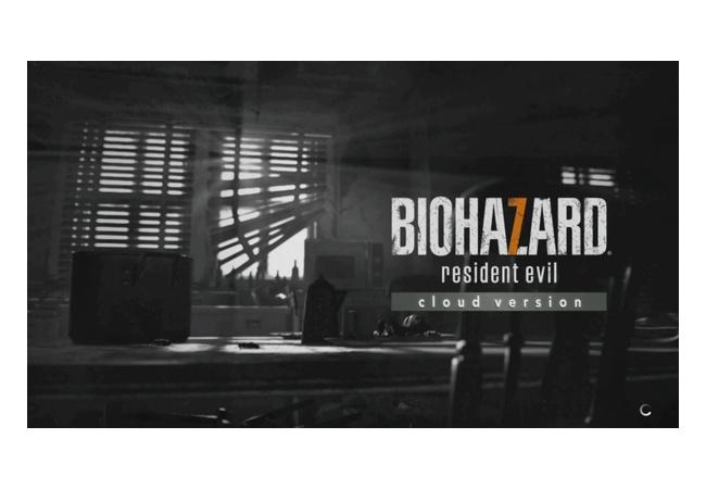 Switch版『バイオハザード7 クラウド』、動作の感想評価