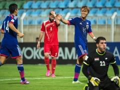 ロシアW杯日本代表に原口ではなく宇佐美が選ばれる可能性・・・