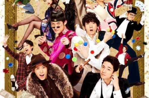 乃木坂、樋口日奈の新舞台、ジャニーズが多数出演 のサムネイル画像