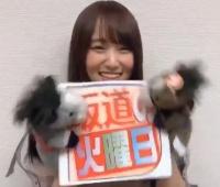 【欅坂46】「坂道の火曜日」にゆっかーキタ━━━(゚∀゚)━━━!!