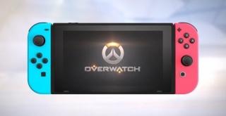Switch版『オーバーウォッチ』が2019年10月16日発売決定!