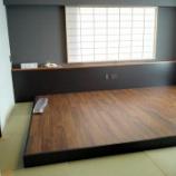 『浪速区元町にありますホテル「ニッシンナンバ・イン」様の客室の畳の新調〜』の画像