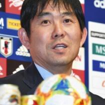【 東京五輪OA枠 】日本代表・森保監督が本田圭佑についてコメント!