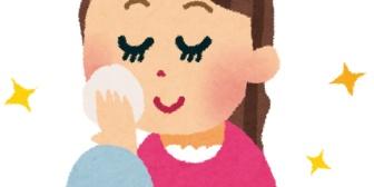 小さい頃お化粧に憧れて唇に赤の油性マジックを塗ったところチリチリと痛みが…母に怒られると思い隠してたが痛みは増していき大変なことに