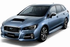 スバル、レガシィ後継車「LEVORG(レヴォーグ)」を4月以降発売!