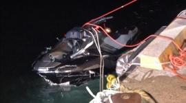 【兵庫】淡路島の水上バイク事故、死亡は神戸市長田区・兵庫区の男女3人
