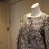 『HERNO(ヘルノ) フラワージャガードスプリングコート』の画像
