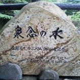 『泉念の水( 屋久島)』の画像
