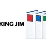 文具メーカー「キングジム」がパソコン市場に初参入、新発想の2つにたためるキーボード採用