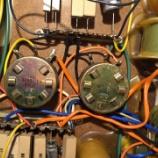 『JBL L220のアッテネーターメンテ』の画像