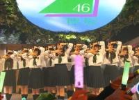 【FNS歌謡祭】AKB48 × 乃木坂46 × 欅坂46「制服のマネキン」まとめ