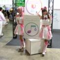 東京ゲームショウ2014 その27(音楽ストリーミングアプリ・DropMusic)の1