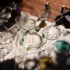 『村松学 吹きガラス展』の画像