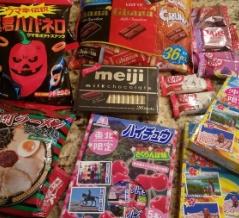 外国人「絶対にお土産にすべき日本のお菓子を紹介する!」