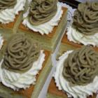 『小布施栗100% マロンケーキ』の画像