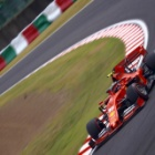 『BORG36EDによるF1日本GP 2019/10/12』の画像