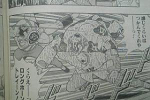 【漫画・アニメ】キン肉マンで一番人気がある技って何?