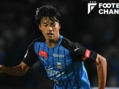 三笘薫というルーキーでのベストイレブンに選ばれた選手!w