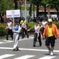 2013年横浜開港記念みなと祭国際仮装行列第61回ザよこはまパレード その18(HONEY QUEENS)