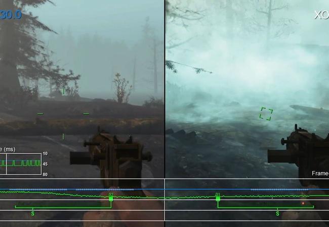 【朗報】Fallout4最新DLC アップデートで30fps安定へ(一部ハード除く)