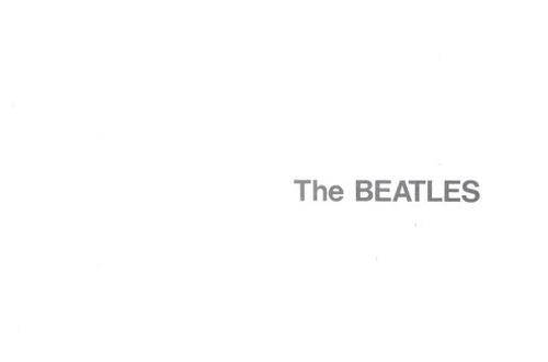 ビートルズのホワイトアルバムでiPodに入れてる曲で打線組んだ結果wwwwwwのサムネイル画像