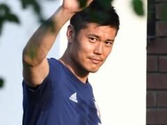 「日本代表でもまだプレーしたい!」by 川島永嗣