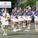 2015年横浜開港記念みなと祭国際仮装行列第63回ザよこはまパレード その128(横浜市消防音楽隊)