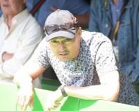 渡辺謙さん、池江選手にエール「祈っています」