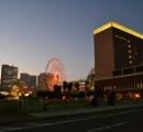 横浜みなとみらい、どこから見る夜景が一番きれいなのか?