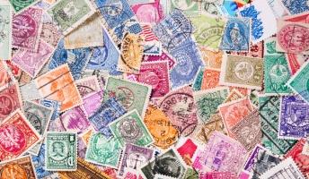 【超高額】途方もなく高値がついた世界の切手