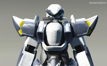 Full Metal Panic - Power Armors