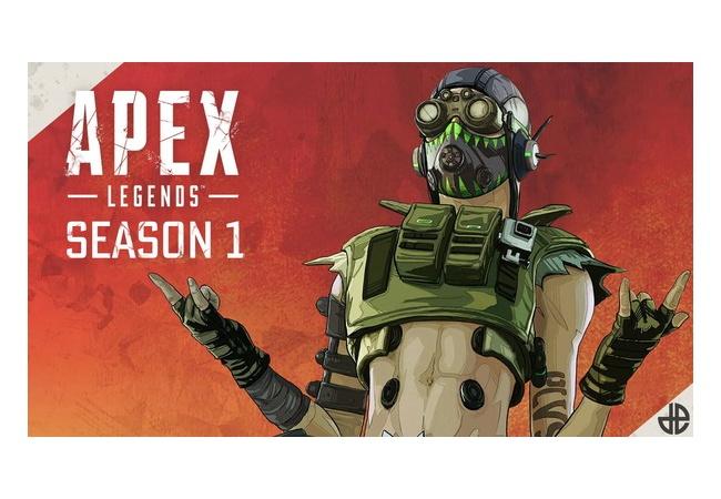 【APEX LEGENDS】シーズン1、追加情報まとめ