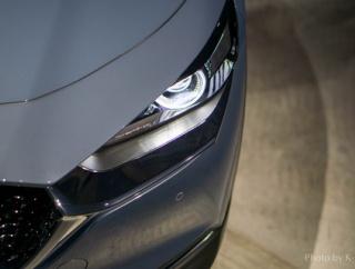 マツダ新世代SUV「CX-30」内見会に行ってきました。【ポリメタルグレー後編】