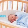 新生児のケアには6つのポイントがあります!