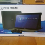 『【レビュー】持ち運びに便利なHoriの「Portable Gaming Monitor for PlayStation4」を試す!』の画像