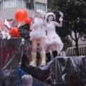 2001年 川崎コスプレ祭り(川崎ハロウィン祭り)