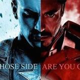 『キャプテン・アメリカ VS アイアンマン!』の画像