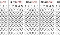 乃木坂46、11thシングル『命は美しい』全国握手会が開催決定!