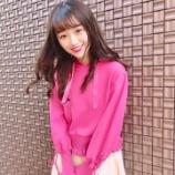 『[イコラブ] 音嶋莉沙「デートっぽいお洋服を着てみたよ💝好きですか…?」【=LOVE(イコールラブ)】』の画像